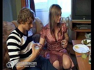 russische tanz porno